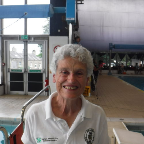 Elaine Shaw